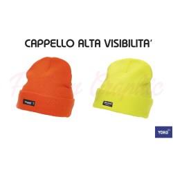 Cappello Alta Visibilità